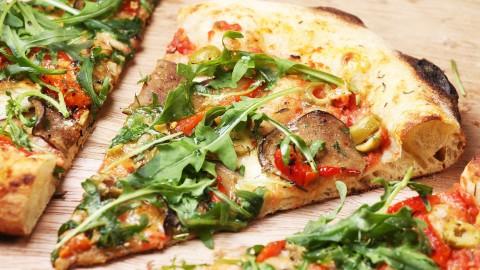 SETE POST PIZZA? ECCO IL PERCHE'