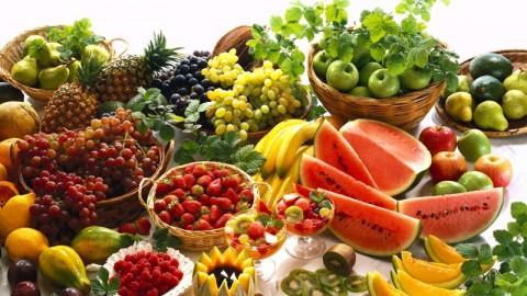Un'alimentazione ricca di vegetali, frutta e alimenti integrali fino dalla prima infanzia riduce il rischio di sovrappeso e obesità