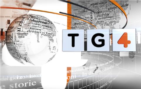 24-ottobre: Ospite tg4