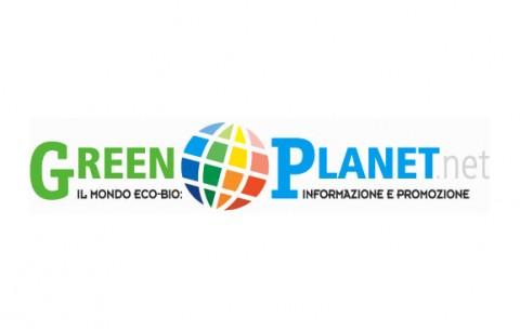 RASSEGNA STAMPA: Green Planet