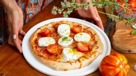 LA PIZZA A DIETA?  SI, MA CON I MIEI CONSIGLI